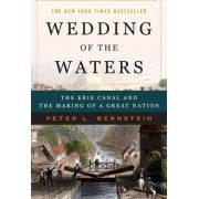 Wedding of the Waters by P.L. Bernstein