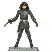 Star Wars Saga Legends 2011 Series Death Star Trooper Action Figure #SL27 3.75 Inches