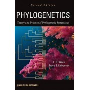 Phylogenetics by E. O. Wiley