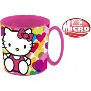 Hello Kitty micro bögre