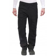 Lundhags Authentic Pro - Pantalon Homme - noir 50 Pantalons