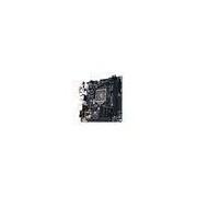Placa de baza Gigabyte GA-Z170N-WIFI, Z170, DualDDR4-, SATAe, 2xHDMI, DVI, mITX