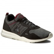 Сникърси LE COQ SPORTIF - Lcs R600 Craft 2 Tones 1710052 Black/Ruby Wine