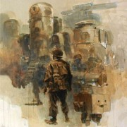 Complete World War Robot by Ashley Wood