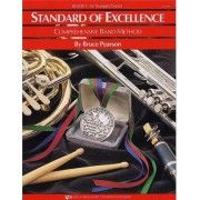Standard of Excellence: Book 1 by Chuck Elledge