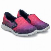 Skechers Equalizer - Space Out Sneakers(Pink)