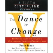 The Dance of Change by Art Kleiner