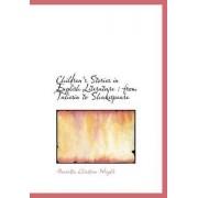 Children's Stories in English Literature by Henrietta Christian Wright