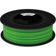 1,75 mm - PLA premium - Zelená - tlačové struny FormFutura - 1kg