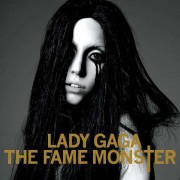 Lady Gaga - Fame Monster (0602527252766) (2 CD)