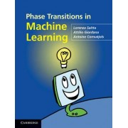 Phase Transitions in Machine Learning by Lorenza Saitta