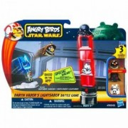 Angry Birds Star Wars Darth Vaders Lightsaber
