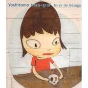 Yoshitomo Nara and Graf by Hyunsun Tae