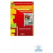 Finante Si Fiscalitate Cls 11 - Daniela Hangan Mihaela Tudor