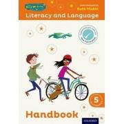 Read Write Inc.: Literacy & Language: Year 5 Teaching Handbook by Ruth Miskin