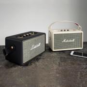 Marshall/マーシャル Bluetoothスピーカー Kilburn/キルバーン