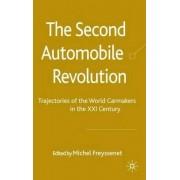 The Second Automobile Revolution by Michel Freyssenet