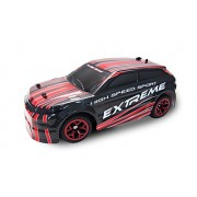 Amewi 22224 - Rally Car AM-5 1: 18 4 wd Rtr, veicolo, rosso