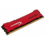 Kingston DDR3 8GB 2133 CL11 HyperX Savage Red (HX321C11SR/8)