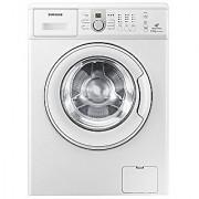 Samsung WF1600NCW/TL Front-loading Washing Machine (6 Kg White)