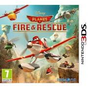 Namco Bandai Games - 130033 - Disney Planes - Fire And Rescue - Nintendo 3Ds