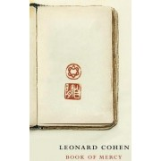 Book of Mercy by Leonard Cohen