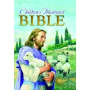 Children's Illustrated Bible by Eve B MacMaster