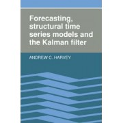 Forecasting, Structural Time Series Models and the Kalman Filter by Andrew C. Harvey