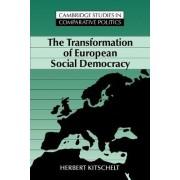 The Transformation of European Social Democracy by Herbert Kitschelt