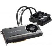 Placa Video EVGA GeForce GTX 1080 FTW HYBRID GAMING, 8GB, GDDR5X, 256 bit