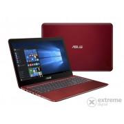 Laptop Asus X556UB-XO159D, roşu