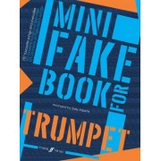 Mini Fake Book For Trumpet