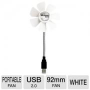 Asztali Ventilator ARCTIC Breeze USB