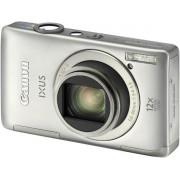 Aparat Foto Canon Compact IXUS 1100 HS (Argintiu), Filmare Full HD