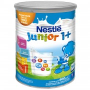 Lapte praf Nestle Junior1+ 400g