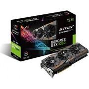 Grafička kartica nVidia Asus GeForce STRIX-GTX1080-A8G-GAMING, 8GB GDDR5