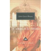 General in His Labyrinth, the by Gabriel Garcia Marquez