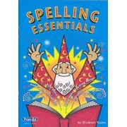Spelling Essentials by Elizabeth Tucker
