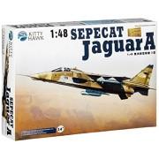 Kitty Hawk KH80104 - 1/48 Sepecat Jaguar Un aereo