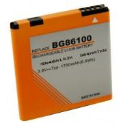 HTC BAS590 / BG58100 / BG86100 / BA S590