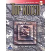 Top Notch by Joan M. Saslow