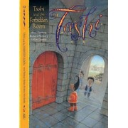 Tashi and the Forbidden Room by Barbara Fienberg