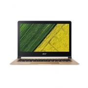 Acer Swift 7 SF713-51-M25G goud