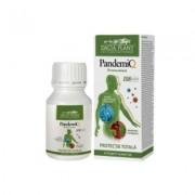 Pandemiq (120 cps.) - pentru mentinerea sanatatii organismului