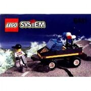 LEGO Road Rescue (6431)