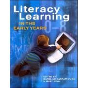 Literacy Learning in Early Years by Caroline Barratt-Pugh