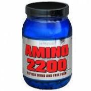 Mega-Pro Nutrition MEGA PRO AMINO 2200 250 tab.