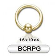 Otel chirurgical BCRPG