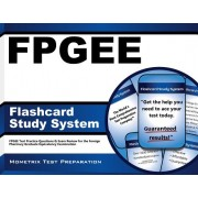 Fpgee Flashcard Study System: Fpgee Test Practice Questions and Exam Review for the Foreign Pharmacy Graduate Equivalency Examination