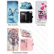 Apple iPhone 7 Plus (калъф кожен) 'Book Color style'
